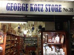 George Kouz Store