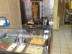 Gondal Pizza & Kebab