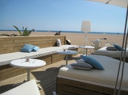 Vivo Platja Mediteraneo - Beach Club