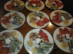 Osteria Piccolo Piemonte
