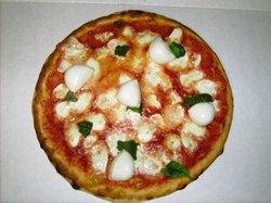 MORIS PIZZA E PANUOZZO