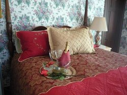 Manassas Junction Bed and Breakfast