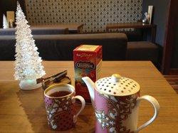 Cafe & Diner Nyago