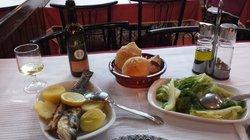Restaurante Casa Viuva