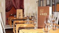 Palazzo Drago Ristorante Vineria