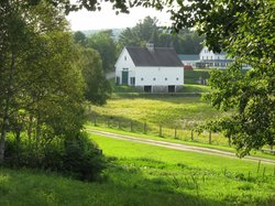 Historic Pittston Farm