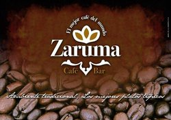 CAFE BAR ZARUMA