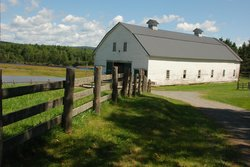 Historic Pittston Farm