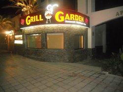 Grill Garden Restaurant