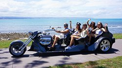 Supertrike Tours and Hire