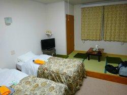 Hotel Sanmalte