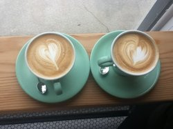 Little Sister Coffee Maker