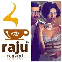 RTS ( Raju Tea Stall )