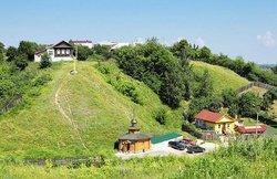 Karacharovo Village
