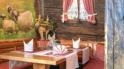 Restaurant La Ferme