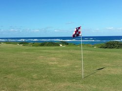 ‪Kahuku Golf Course‬