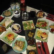 Cafe och Restaurang Bakgår'n