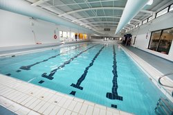 Appleby Leisure Centre