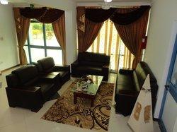 Hifadhi Hotel