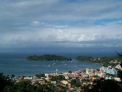 Sitio Panoramico Bombinhas