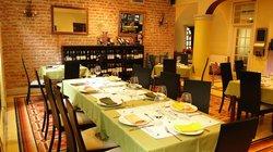 Restaurante Pepe Anca