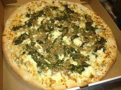 Corsi's Pizza