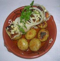 Restaurante Rio Mondego