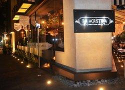 La Agustina