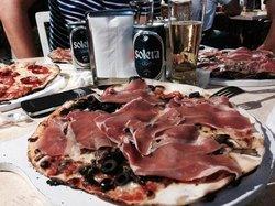 Il Nonno Pizzeria