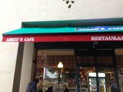 Abreu's Cafe