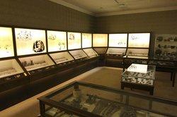 Johnson-Humrickhouse Museum