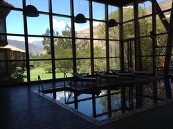 Tambo del Inka Spa Resort &Spa, Valle Sagrado