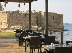 Saida Rest House