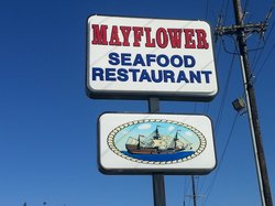 Mayflower Seafood Restaurant