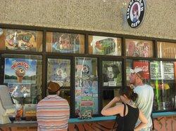 Bikini Beach Cafe