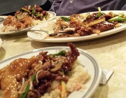 Lantern Chinese Restaurant