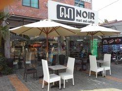 Noir Coffee La Paix
