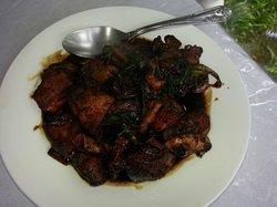 Mama Jenny's Chinese Cuisine