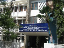 Romain Rolland Library