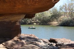 Kalbarri Boat Hire and Canoe Safaris