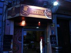 Taberna del Darro