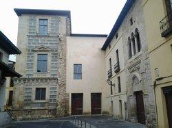 Palacio del Conde Luna