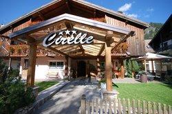 Hotel Cirelle***Suite&Spa