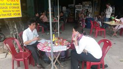 Mr. Pho - Pho Cafe