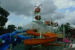 Bugis Waterpark