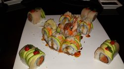 Sushi Q Bar and Grill