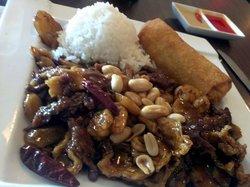 Jo Jo Chinese Cafe