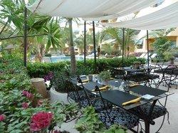 Restaurant Chez Paule