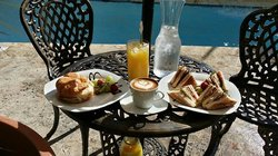 Mocha Coffee Bar & Bistro