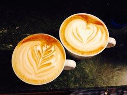 Scaccianoia Caffe
